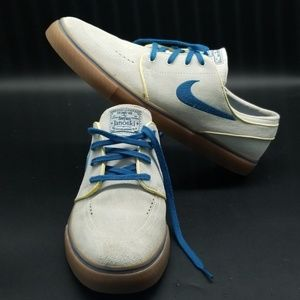 NIKE SB STEFAN JANOSKI MEN'S SHOES